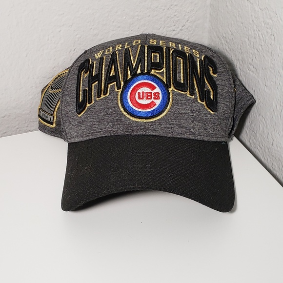 New Era Other - Cubs World Series 2016 Hat